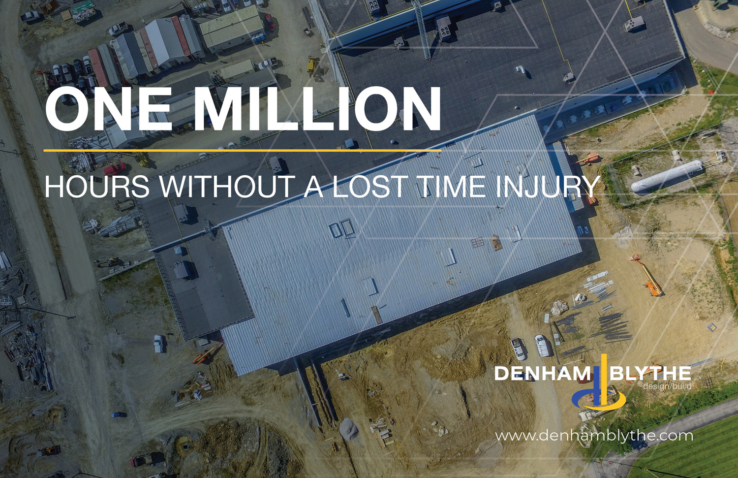Denham-Blythe One Million Safe Hours